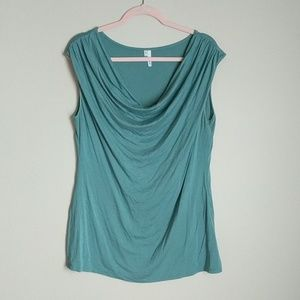 Teal Studio Y Shirt